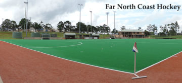 Local hockey fields set for an upgrade.